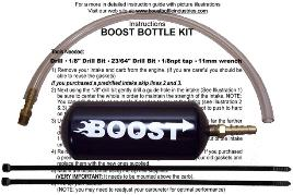 Mini NOS for 125cc bikes... Check that out - 110 black 268x179